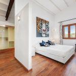 Villa Mallorca MA4293 Schlafzimmer mit Ankleideraum