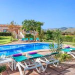 Villa Mallorca MA4293 mit Pool