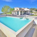 Villa Mallorca mit Swimmingpool MA4167
