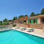 Ferienhaus Mallorca MA3965