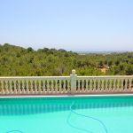 Ferienhaus Mallorca MA3965 Merrblick vom Swimmingpool
