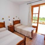 Ferienhaus Mallorca MA3965 Schlafzimmer