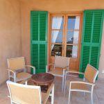 Ferienhaus Mallorca MA3965 Sitzgruppe auf der Terrasse