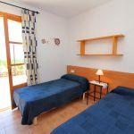 Ferienhaus Mallorca MA3965 Zweibettzimmer