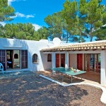 Ferienhaus Mallorca MA3990 Eingangsbereich