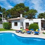Ferienhaus Mallorca MA3990 Hausansicht-P