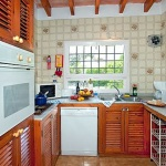 Ferienhaus Mallorca MA3990 Küche