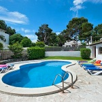 Ferienhaus Mallorca MA3990 Pool