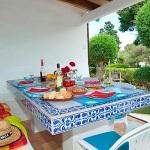 Ferienhaus Mallorca  MA3990 Terrasse