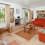 Ferienhaus Mallorca MA3990 Wohnraum