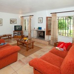 Ferienhaus Mallorca MA3990 Wohnraum (2)