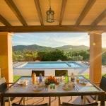 Ferienhaus Mallorca MA33183 - Ausblick von der Terrasse