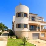 Ferienhaus Mallorca MA3282 - Blick auf das Haus