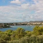 Ferienhaus Mallorca MA3282 - Blick auf das Meer