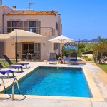 Ferienhaus Mallorca MA3282 - Haus und Pool