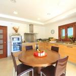 Ferienhaus Mallorca MA3282 - Küchentisch