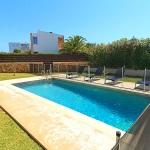 Ferienhaus Mallorca MA3282 - Poolbereich