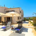 Ferienhaus Mallorca MA3282 - Terrasse