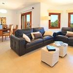 Ferienhaus Mallorca MA3282 - Wohnraum
