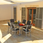 Ferienhaus Mallorca MA3282 - schattige Terrasse