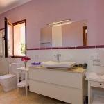 Ferienhaus Mallorca MA33183 - Badezimmer