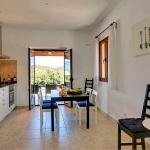 Ferienhaus Mallorca MA33183 - Küche mit Tisch
