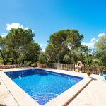 Ferienhaus Mallorca MA3879 Pool