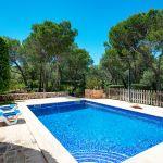 Ferienhaus Mallorca MA3879 Swimmingpool