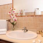 Ferienhaus Mallorca MA3879 Waschtisch