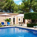 Ferienhaus Mallorca MA3879