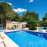 Ferienhaus Mallorca MA3879 mit Pool