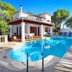 Ferienhaus Mallorca  MA3880-Hausansicht