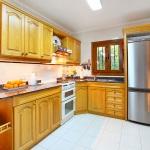 Ferienhaus Mallorca MA3880 - Küche