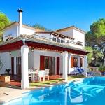 Ferienhaus Mallorca MA3880 - Poolbereich