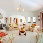 Ferienhaus Mallorca MA3880 - Wohnbereich (2)