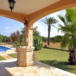 Ferienhaus Mallorca MA3941 - Blick von der Terrasse