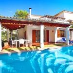 Ferienhaus Mallorca Pool MA3880