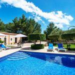 Ferienhaus Mallorca mit Pool MA3879