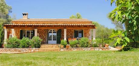 Mallorca Südküste – Komfort Finca Campos 33213 mit Pool und Kinderpool, Grundstück 200.000qm, Wohnfläche 200qm. Wechseltag Samstag.