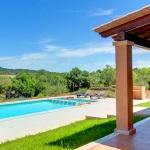 Luxus-Ferienhaus Mallorca für 6 Personen MA33183  mit  Aussicht