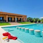 Luxus-Ferienhaus Mallorca Pool MA33183