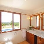 Mallorca Ferienhaus MA3925 Badezimmer