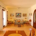 Mallorca Ferienhaus MA3925 Esstisch