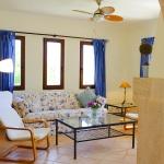 Mallorca Ferienhaus MA3925 Sitzecke