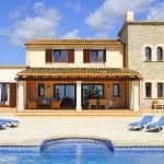 Mallorca Ferienhaus MA3925 Swimmingpool