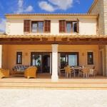 Mallorca Ferienhaus MA3925 Terrasse