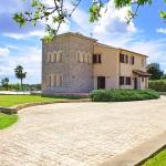 Mallorca Ferienhaus MA3925 Zufahrt zum Haus