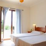 Mallorca Ferienhaus MA3925 Zweibettzimmer