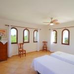 Mallorca Ferienhaus MA3925 Zweibettzimmer (2)