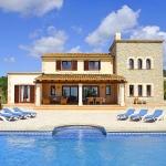 Mallorca Ferienhaus MA3925 mit Pool
